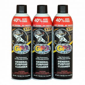Image of FW1's GP3 General Purpose Cleaner 3 Pack   Cleaning Products   Multi Purpose Cleaner   All Purpose Cleaner