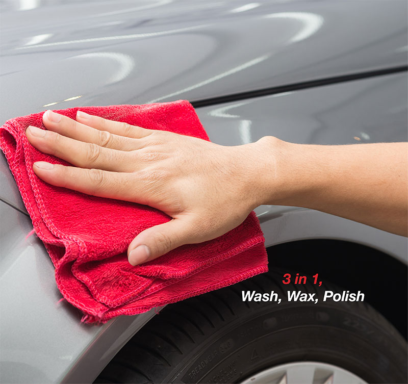 Fw1 3 In 1 Wax Wash Polish Mobile