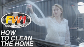 How to clean your household