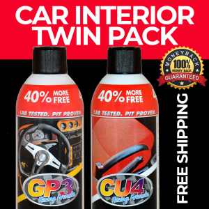 Image of July Sale on new Car Interior Cleaning Kit - FW1 Car Detailing & Car Cleaning Supplies   Clean Wash & Wax As You Polish